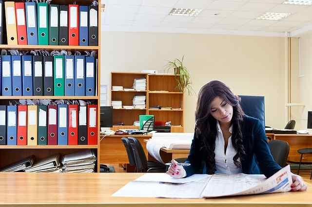 Tugas dan Tanggung Jawab Administrasi Personalia