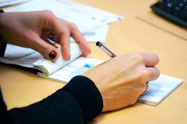 Tugas dan tanggung jawab administrasi keuangan