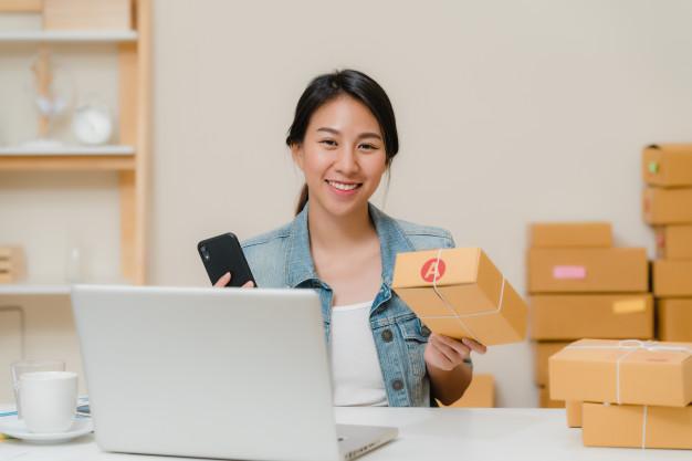 Admin Online Shop