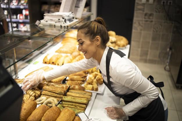 Tugas dan Tanggung Jawab Bakery