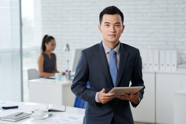 Tugas dan Tanggung Jawab Business Representative