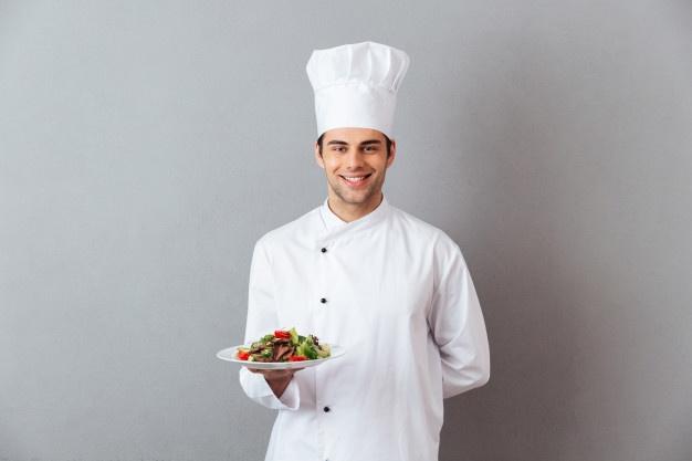 Tugas dan Tanggung Jawab Chef