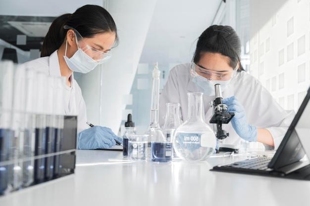 Prospek Kerja Akademi Kimia Analisis